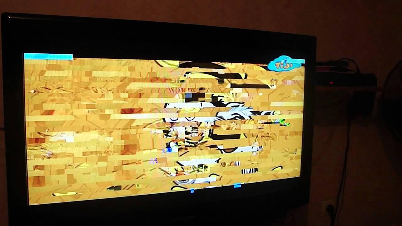 Зависание картинки на телевизоре